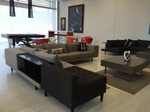 blended lounge sala familiar argo estrategia promocion