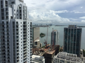 The Bond views Brickell Key Biscayne Argo Estrategia