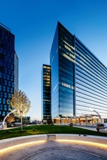 edificio inmobiliario proyecto argo estrategia branding tendencias