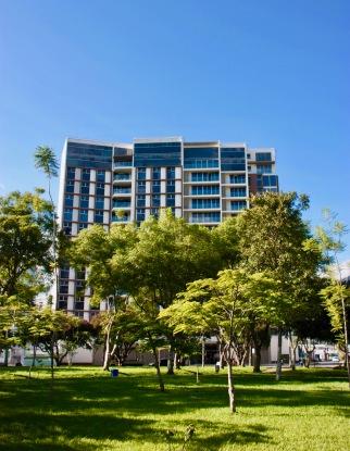 Apartamentos lujo venta Rohrmoser Nunciatura Hyde Park