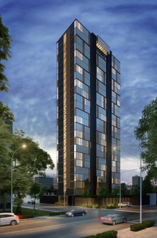 Citizen Nunciatura CTZ apartamentos Rohrmoser venta alquiler Argo Estrategia Cosmopolitan